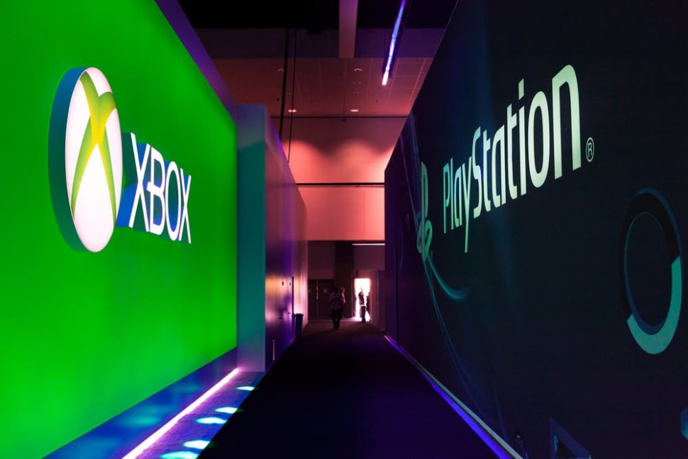 XBOX was kind of absent from this year's E3. | Barone Firenze | Shutterstock.com