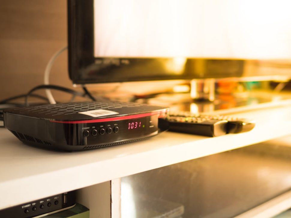 The FCC is Cracking Down on Pirate Cable Boxes