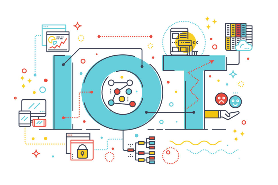 The IoT--useful in theory, but how many connected devices are really revolutionary? | Becris | Shutterstock.com