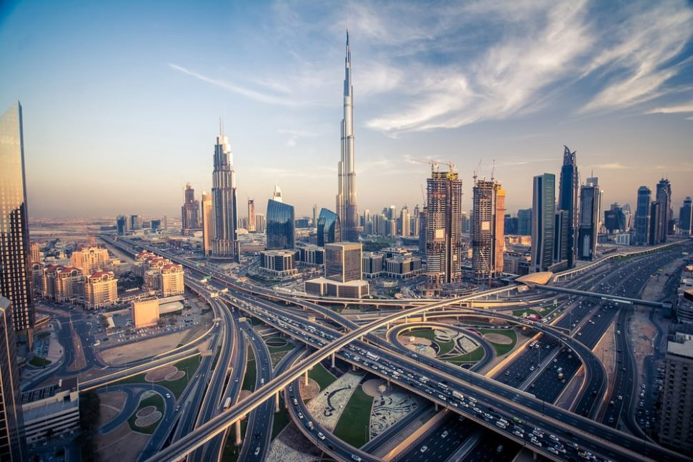Area 2071, a UAE project based on providing a safer and more viable future for future generations, is officially underway | Image by shutterlk | Shutterstock