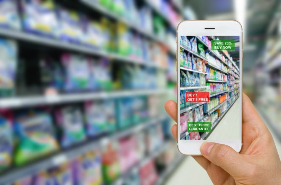 With the promise of some form of a true AR system right around the corner, what will this mean for the everyday consumer? | Image By supparsorn | Shutterstock
