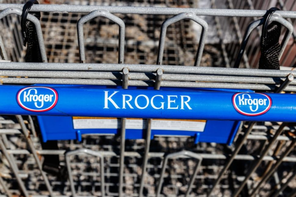 Last mile delivery systems may be getting a futuristic boost thanks to a partnership between Kroger and the robotics company Nuro. | Image by Jonathan Weiss | Shutterstock