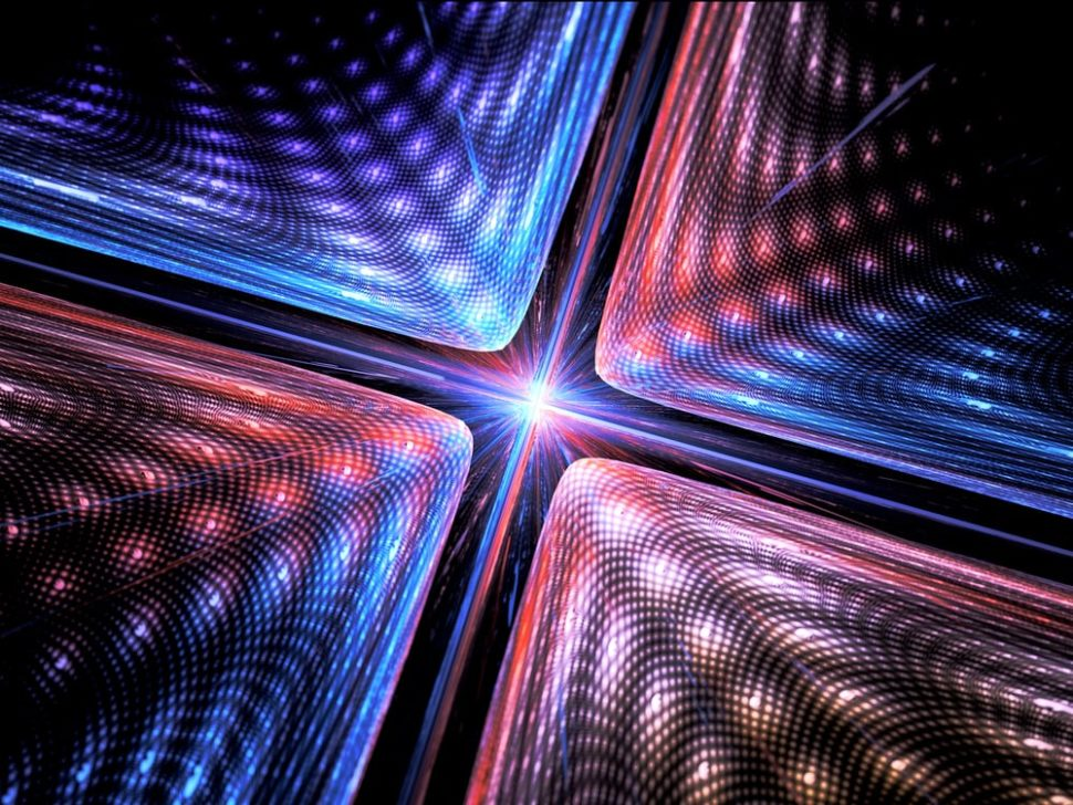 Quantum computing is the next step in our society's technological advancement. Now, quantum photonic computing could provide us with this breakthrough. | Image by sakkmesterke | Shutterstock