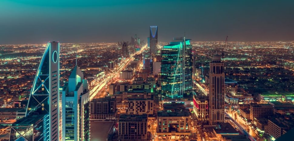 Saudi Arabia is actively working towards a more financially independent economy with investment into a number of fintech startups within the country. | Image By wajedram | Shutterstock