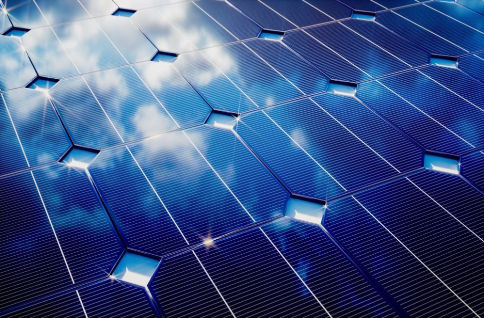 Solar energy just received a massive boost thanks to an accidental discovery by a team of UK researchers | Image By petrmalinak | Shutterstock