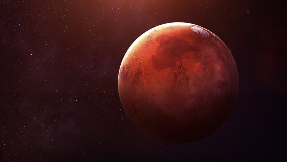 Mars is by far our biggest hopeful when it comes to extra-planetary settlement. But, will it be possible in our lifetime? | Image By Vadim Sadovski | Shutterstock