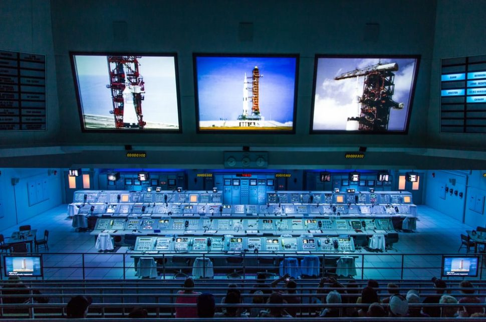 With the help of university students, NASA may be able to leap over many of the hurdles that extra-planetary settlement could bring to the agency.   Image By Linda Moon   Shutterstock