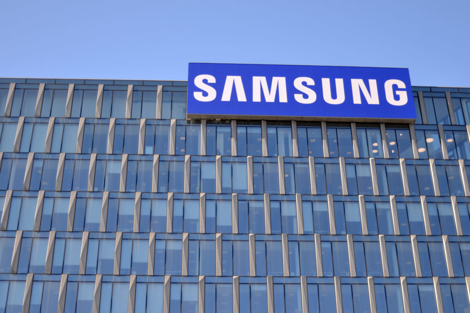 Samsung may have shot itself in the foot with the introduction of Bixby into its smart home speaker system.   Image By miqu77   Shutterstock