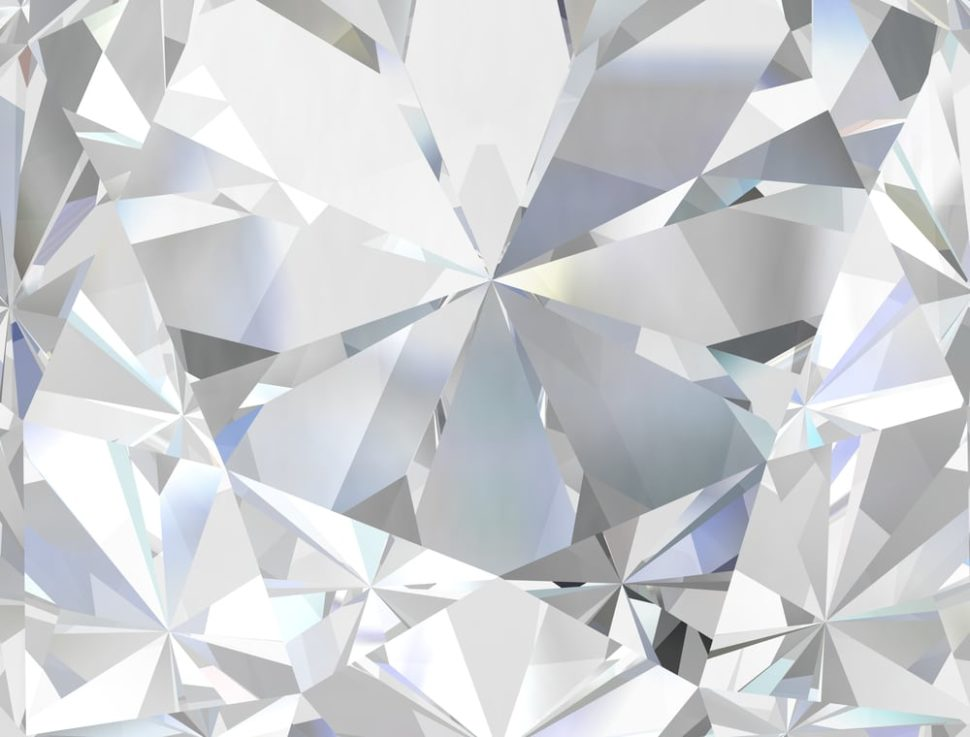 Researchers have discovered a new method of creating synthetic diamonds which could revolutionize the industry. | Image By boykung | Shutterstock