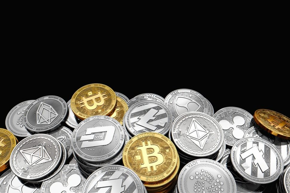 With the cryptocurrency market finding strength in its increasing longevity, its fringe coins are becoming weirder and weirder. | Image By Wit Olszewski | Shutterstock