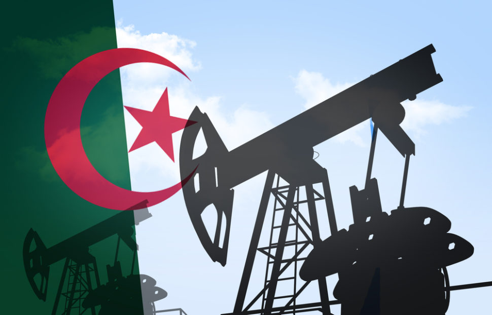 Algeria claims to be a low-GHG emitter on an international scale, but as the third largest fossil fuel producer in the world, the nation has the opportunity to become a forerunner for changes in the global energy sector. | Image By Max Sky | Shutterstock