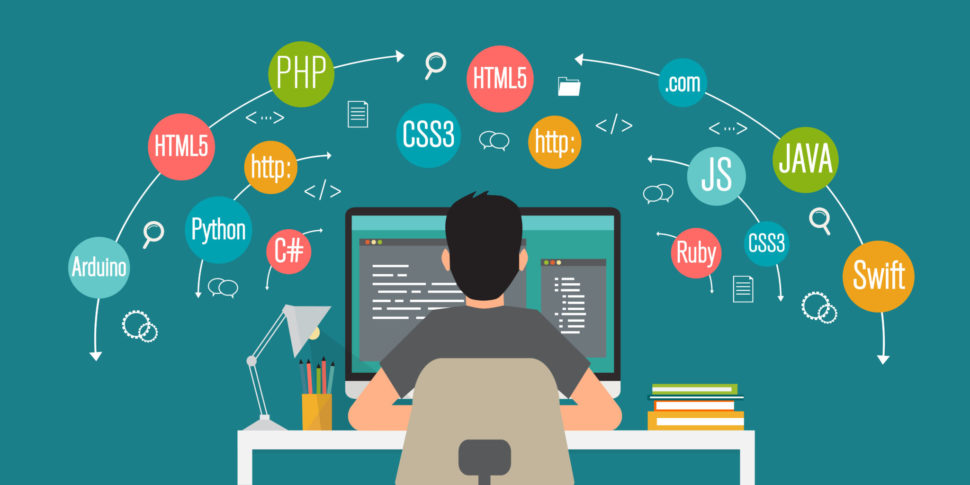 To celebrate international programmers day, we bring you all the biggest news and updates of the coder's world. | Image By Danielala | Shutterstock