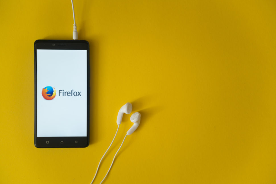 Firefox Quantum is the perfect browser for those who want to personalize their online experiences. Here are the top 6 extensions that every Firefox Quantum user needs. | Image By Pe3k | Shutterstock