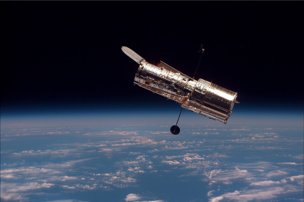 Hubble Space Telescope | NASA Hubble Space Telescope photostream | Flickr.com