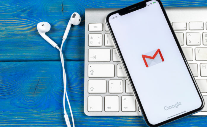 Gmail just brought us some new updates and add-ons. here's what to expect. | Image By BigTunaOnline | Shutterstock