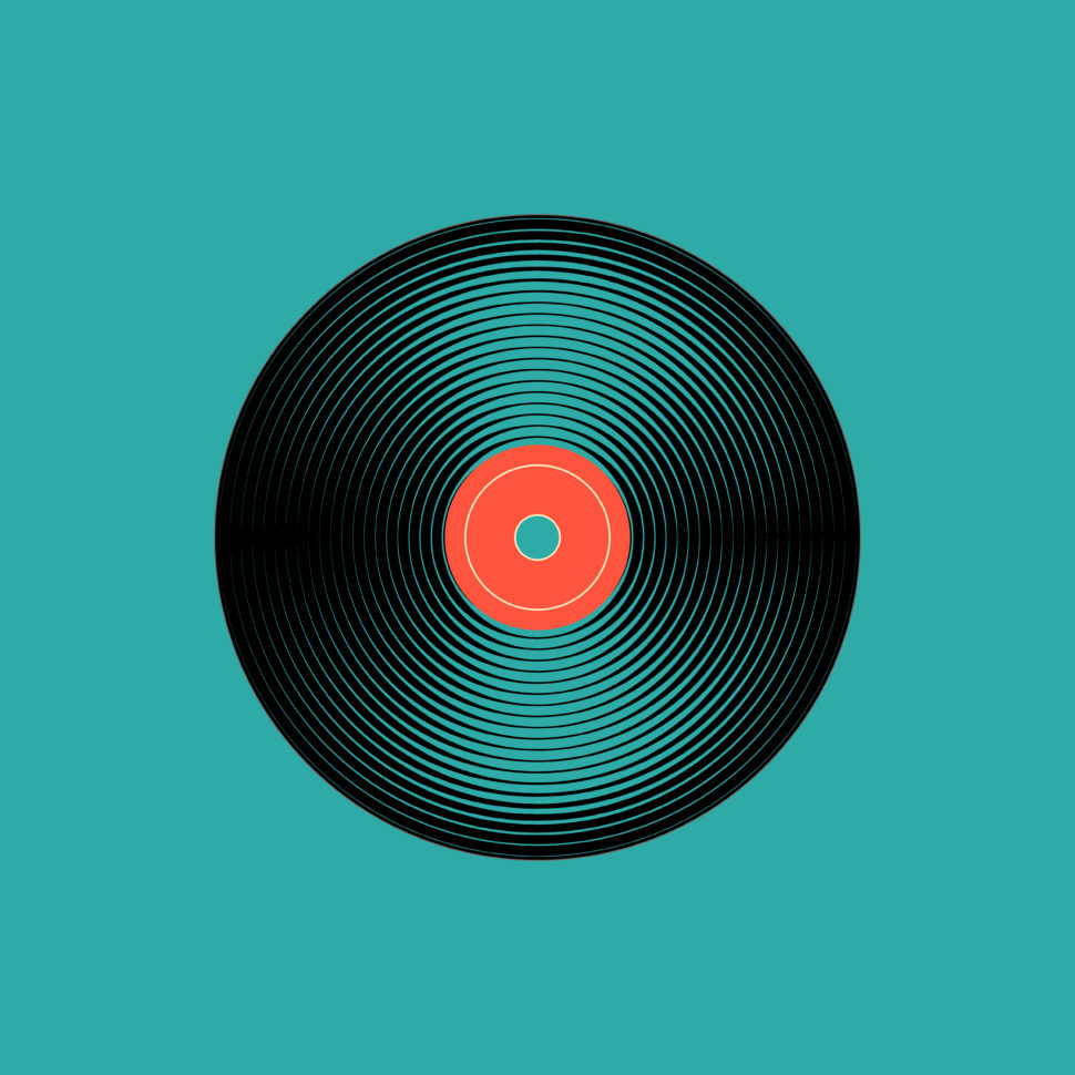 Vinyl has seen a renaissance as of late, and it may all be thanks to music streaming. | Image By exile_artist | Shutterstock.com