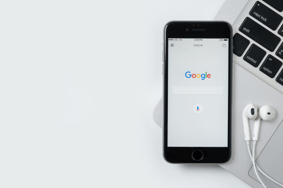 Google's rich results feature completely changes how questions are answered by the search machine. Here's everything you need to know about the update. | Image via Arthur Stock | Shutterstock