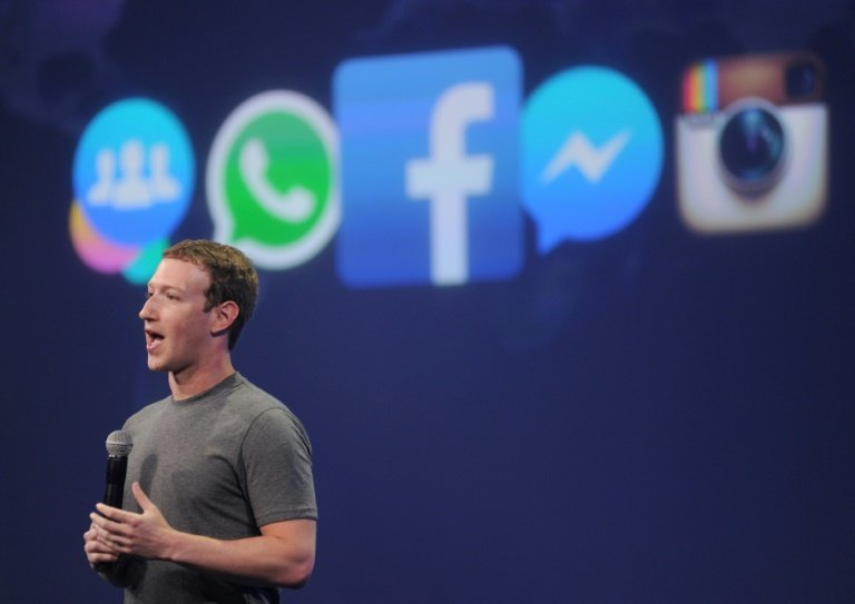 Zuckerburg is planning on spending millions on integrating all of Facebook's messaging apps together. But why? | Image via phys.org