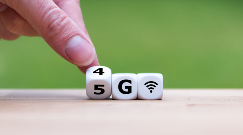 5G is set to take the world by storm this year. But, what exactly is the difference between 5G and 4G? | Image By FrankHH | Shutterstock.com
