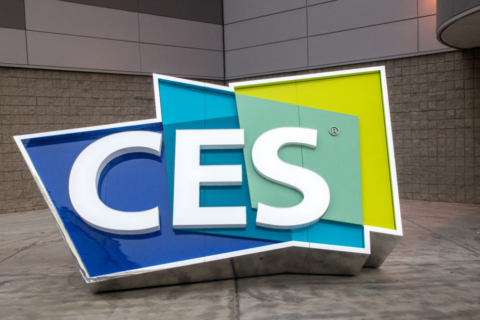 Here we bring you everything you need to know about the CES Eureka Park Event today. | Image By James Mattil | Shutterstock