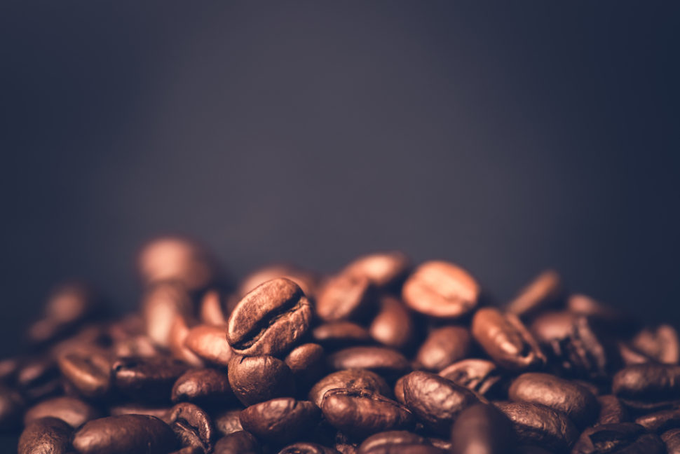 A new study revealed that coffee may be extinct in just a few years. | Image By funnyangel | Shutterstock.com