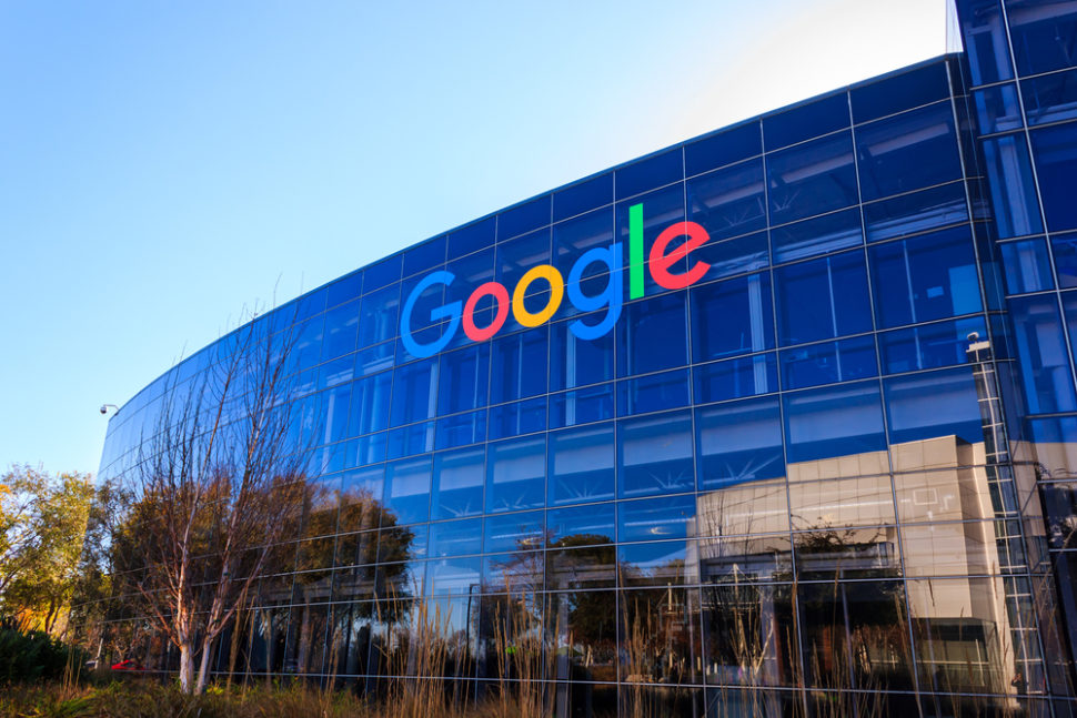 Google is going on a future Fuchsia offensive with the help of a long-term Apple veteran. | Image By achinthamb | Shutterstock.com