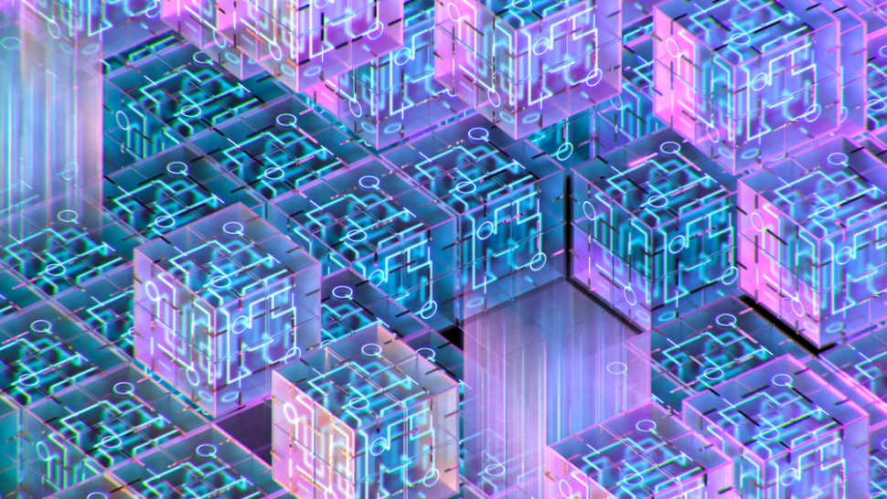 Hybrid qubits could be the solution that quantum computing needs to become a reality. | Image By Amin Van | Shutterstock.com
