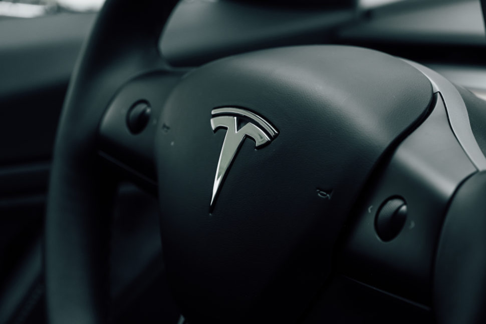 Tesla are offering a brand new Tesla to anyone who can hack into their systems. | Image By Christopher Lyzcen | Shutterstock.com
