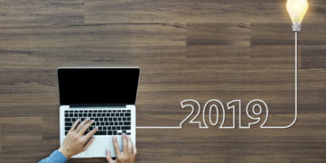 There's plenty of things to look forward to in the tech world in 2019 | Image By My Life Graphic | Shutterstock