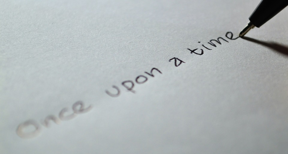 Why Storytelling is the Future of Content Marketing