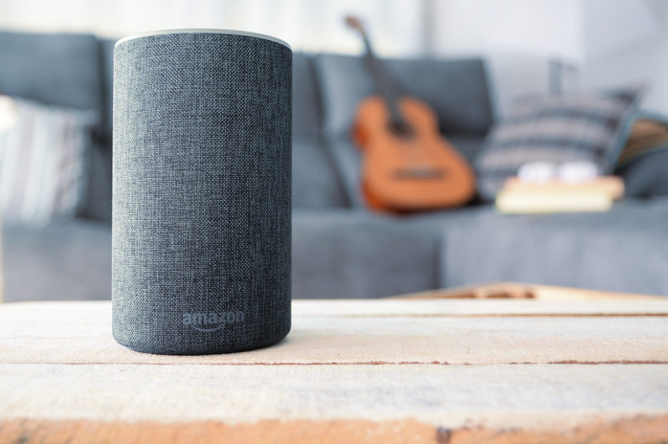 Alexa Skills could be a great boost for Amazon's smart home offensive -- but could it get too bloated? ¦ Juan Ci / Shutterstock.com