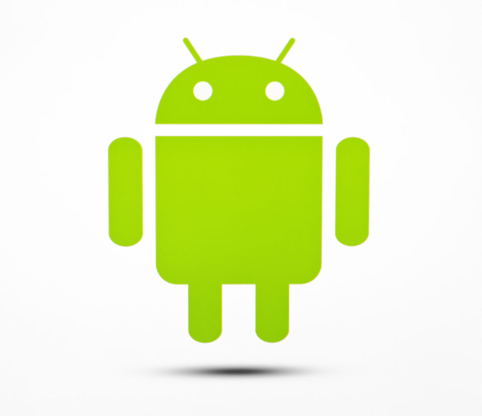 Android Q | Image By tanuha2001 | Shutterstock.com