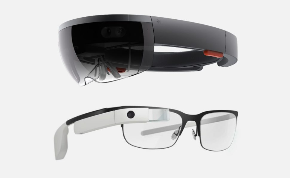 With boosted hardware and features, the Hololens 2.0 might just be something worth investing in. | Image via Microsoft