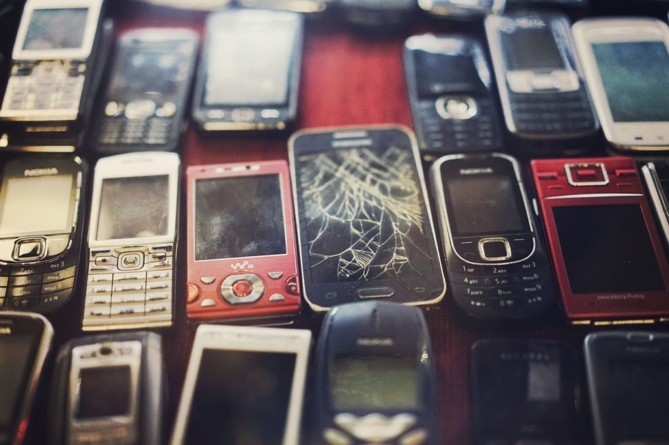 Billions of tons of e-waste is created every year. Now, we are paying the price for our negligence. | andreahuyoff / Pixabay