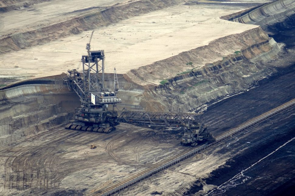 Coal mining could soon be a thing of the past in Australia. ¦ Pexels