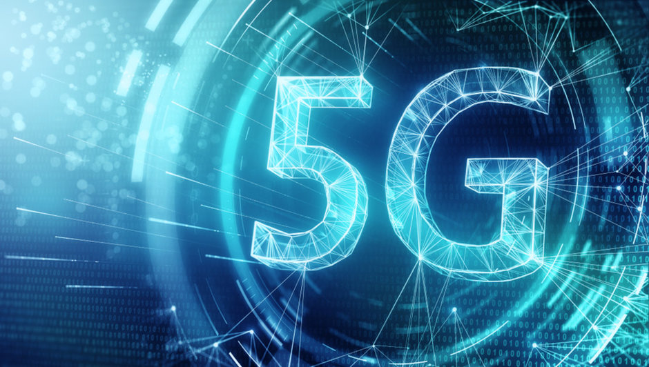 5G data downloads will be up to 100 times faster than 4G. | Govtech.com