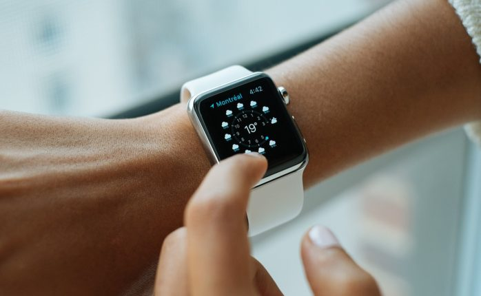 Apple's drive for innovation is beginning to wane, but this new apple watch update could be a sign of better things to come. ¦ Pixabay