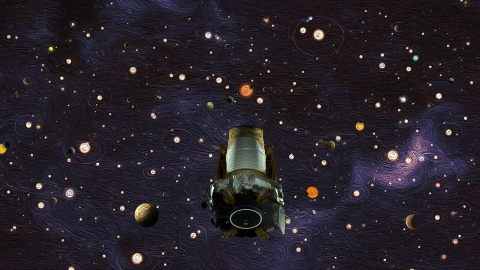 In a final tribute to the Kepler Space Telescope, the first planet it ever discovered has finally been confirmed as an exoplanet. ¦ Image via NASA