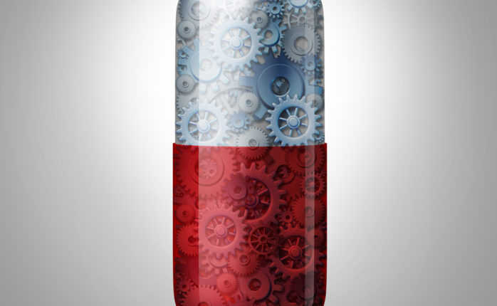 This new robot pill could revolutionize modern injection methods. ¦ Shutterstock