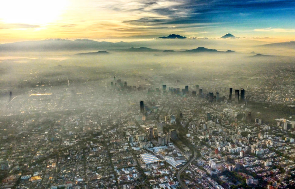 Air pollution is one of the largest killers in our modern world. Yet, very little is being done to prevent these deaths. ¦  LukeandKarla.Travel / Shutterstock
