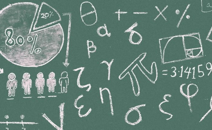 Math may be vital for some careers, but it doesn't necessarily equal economic success. ¦ Pixabay