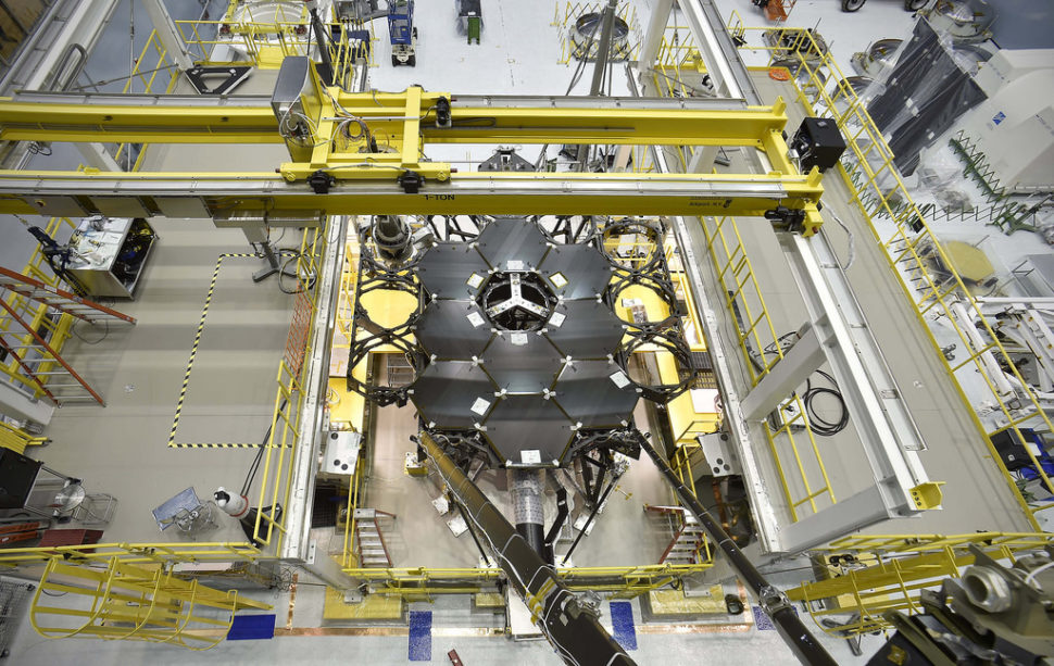 James Webb Space Telescope | NASA