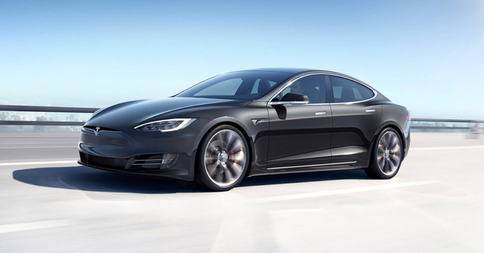 This new upgrade would make all future Tesla's with the Autopilot Hardware 3.0 upgrade fully autonomous. ¦ Tesla