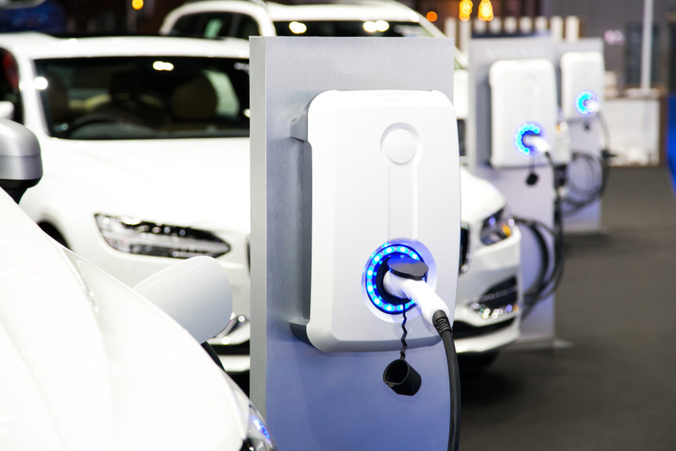 Norway is showing the world how popular electric vehicles can be. ¦ Shutterstock