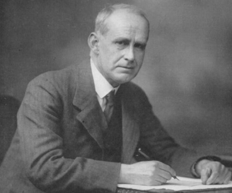 Arthur Eddington was the first scientist to prove Einstein's theory of relativity | www.thefamouspeople.com