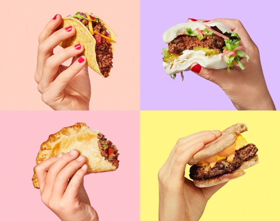 Image via Impossible Foods