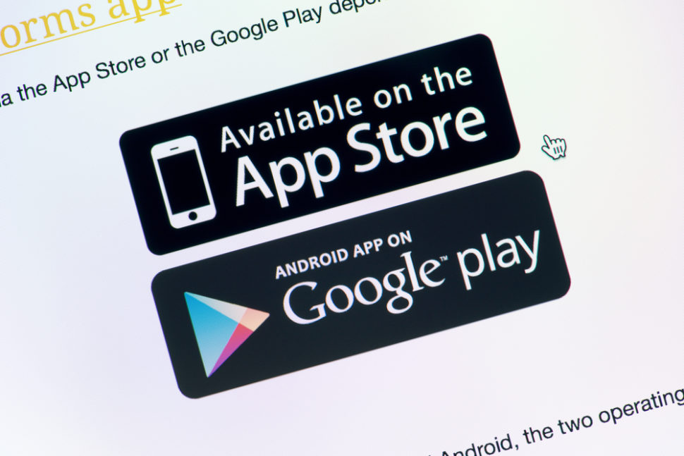 Report Shows Apple Apps Come First in App Store Search