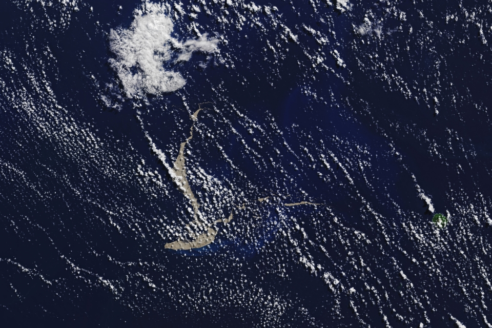 Image courtesy of NASA Earth Observatory