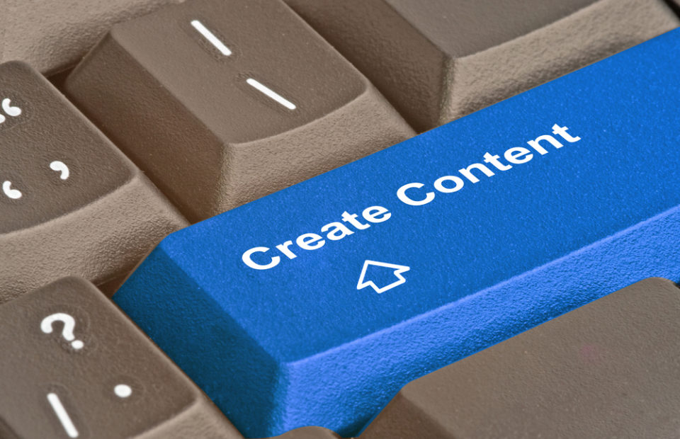 Content Creation Mistakes That You Need to Avoid