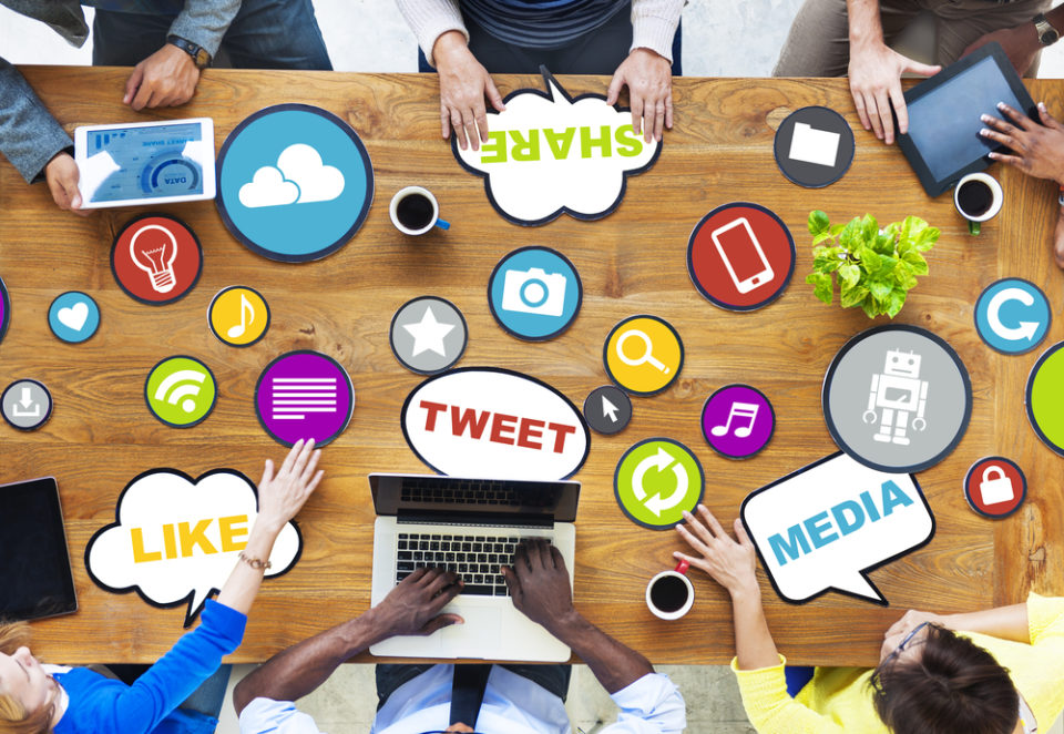 7 Benefits of Social Media Marketing for New Companies